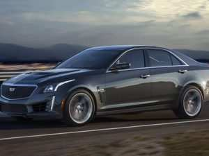 16 All New 2019 Cadillac Ct4 Price and Release date