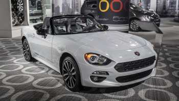 16 All New 2019 Fiat Spider Pricing