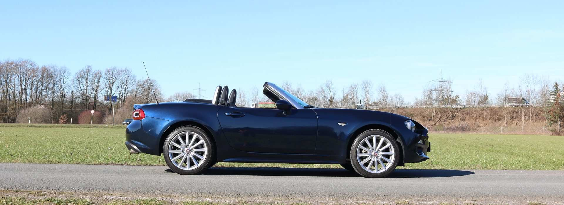16 All New 2019 Fiat Spider Research New