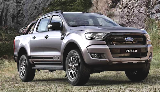 16 All New 2019 Usa Ford Ranger Price Design And Review