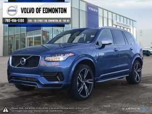 16 All New 2019 Volvo Xc90 T8 Ratings