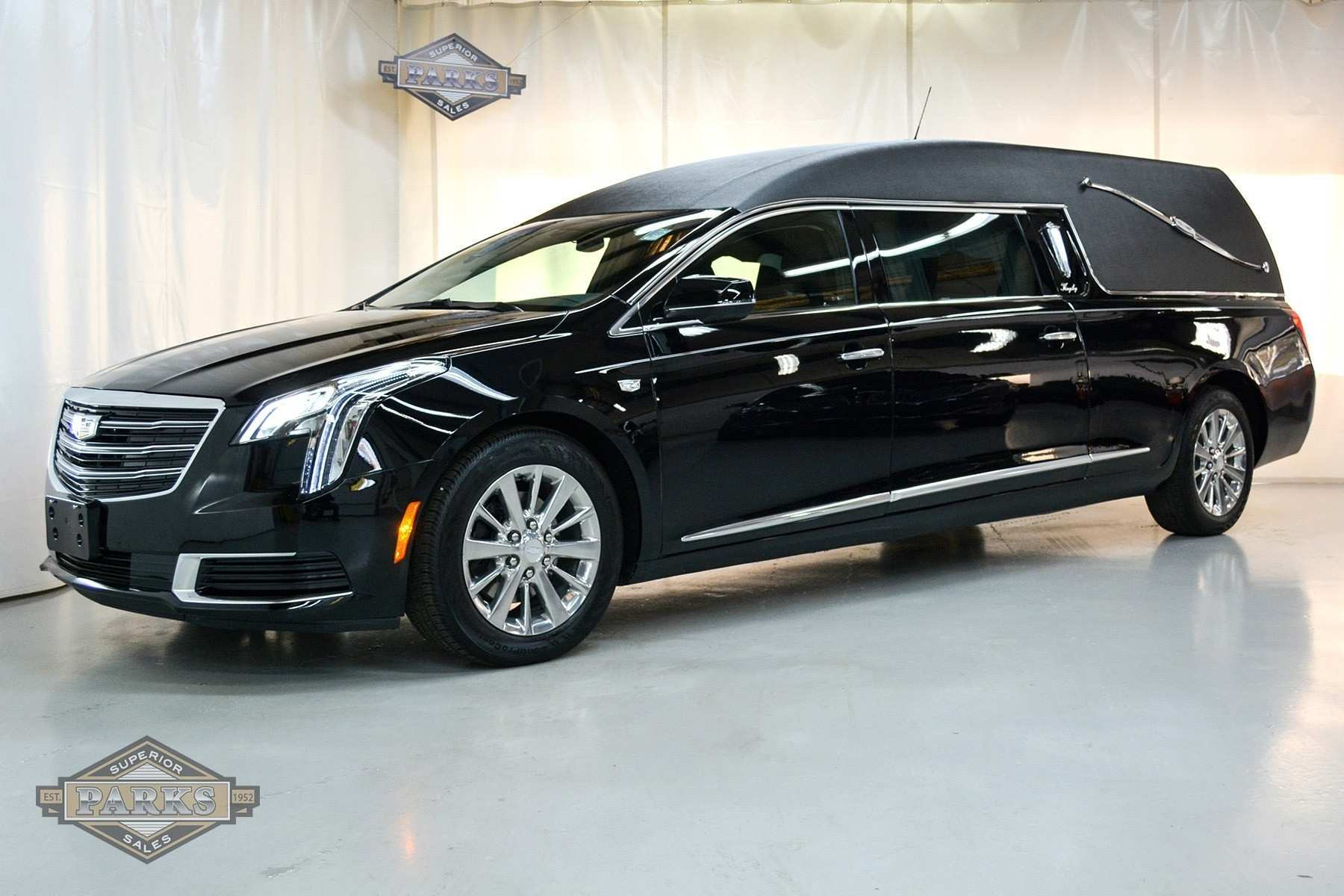 16 All New 2020 Cadillac Hearse Redesign