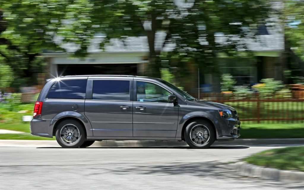 16 All New 2020 Dodge Van Concept And Review