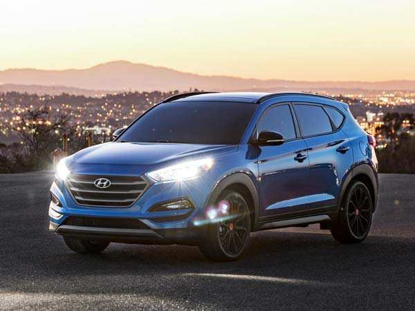 16 All New 2020 Hyundai Tucson Redesign And Review