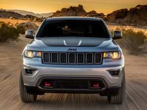16 All New 2020 Jeep Grand Cherokee Pictures