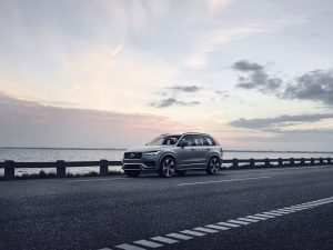 16 All New 2020 Volvo Xc90 Speed Test