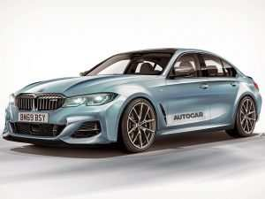 16 All New BMW G20 2020 Exterior and Interior