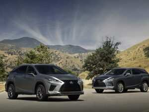 16 All New Lexus Nx 2020 Colors New Review