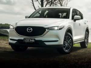 16 All New Mazda Cx 5 2020 Release Date Redesign and Concept