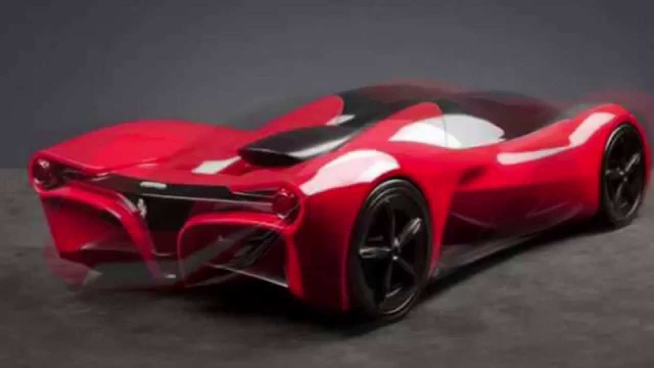 16 All New New Ferrari 2020 Release