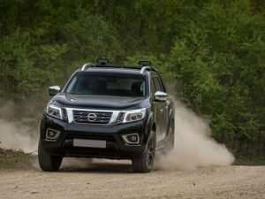 16 All New Nissan Navara 2020 Redesign and Review