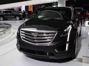 16 All New Release Date For 2020 Cadillac Escalade Concept and Review