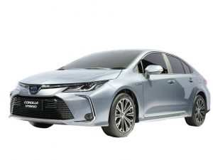 16 All New Toyota Gli 2020 Research New