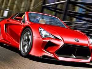 16 All New Toyota Mr2 2020 Release Date and Concept