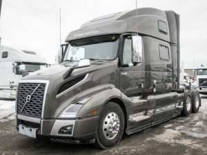 16 All New Volvo Globetrotter 2020 Style