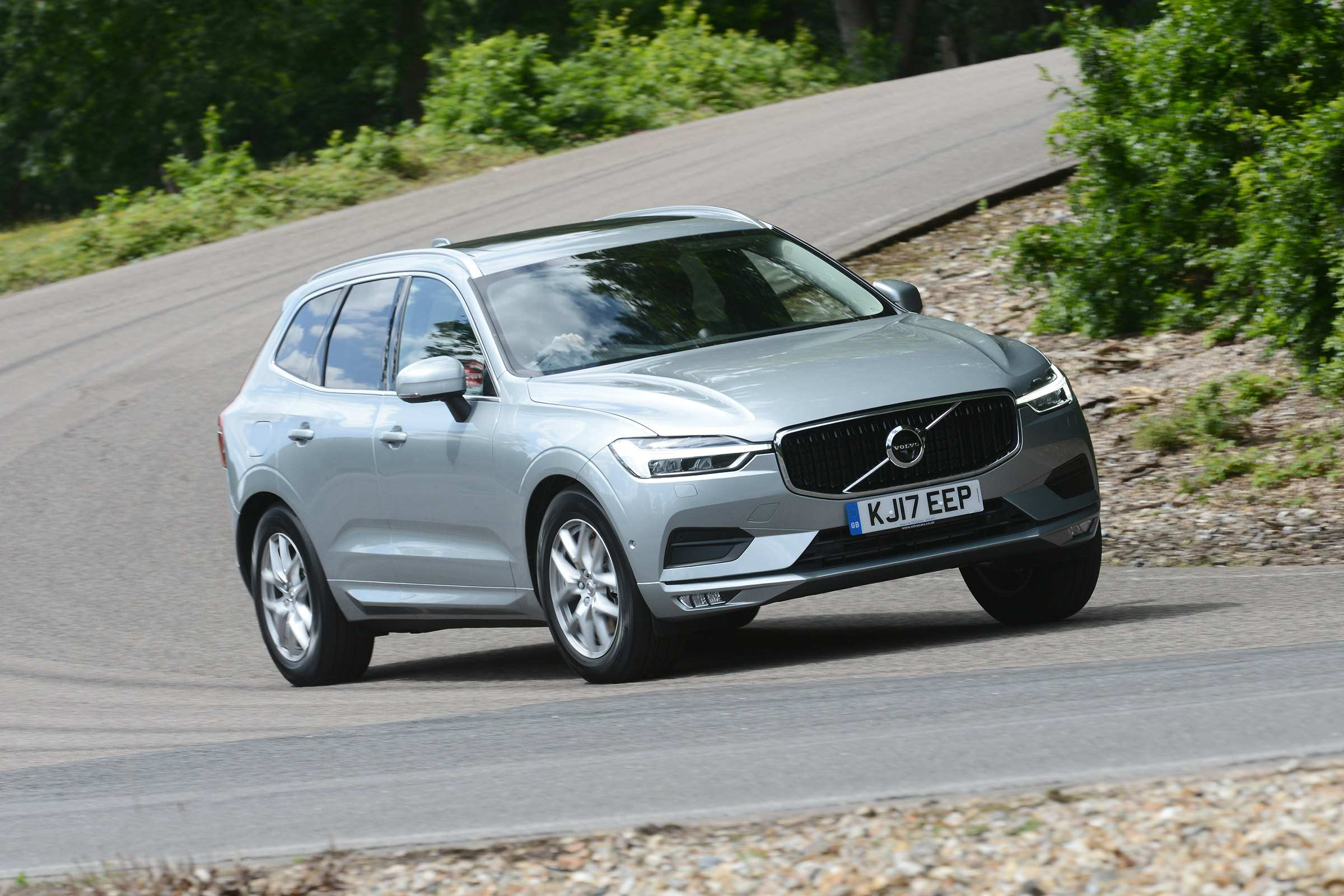 16 All New Volvo Xc60 2020 Uk Release Date And Concept