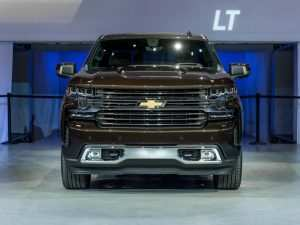 16 Best 2019 Chevrolet Diesel Concept and Review