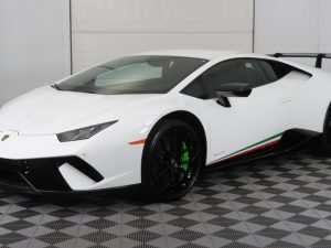 16 Best 2019 Lamborghini Huracan Performante Performance and New Engine