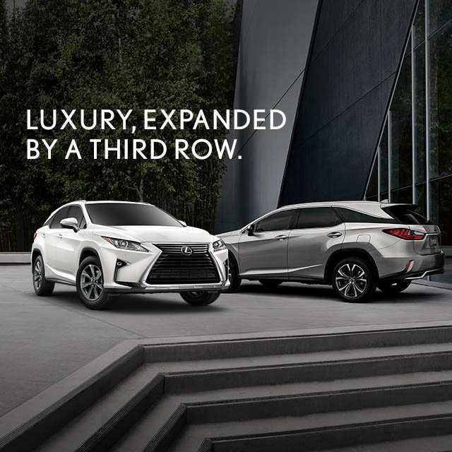 16 Best 2019 Lexus Jeep Performance And New Engine