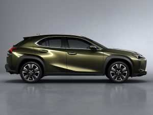 16 Best 2019 Lexus Ux Release Date Wallpaper