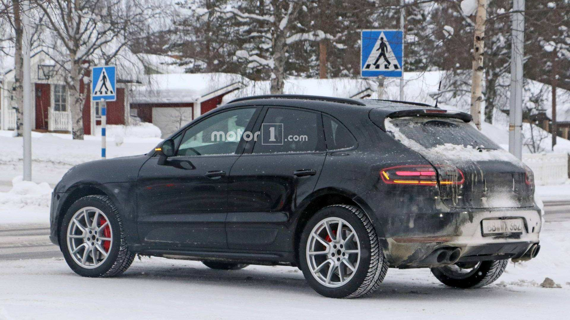 16 Best 2019 Porsche Macan Hybrid Release Date And Concept