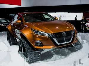 16 Best 2020 Nissan Altima Performance and New Engine