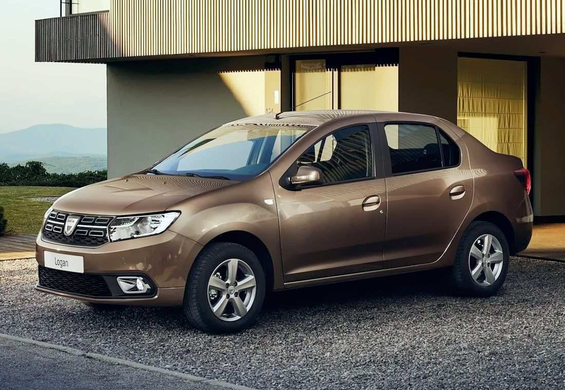 16 Best Futur Dacia 2020 Performance And New Engine
