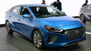 16 Best Hyundai Electric Car 2020 Rumors