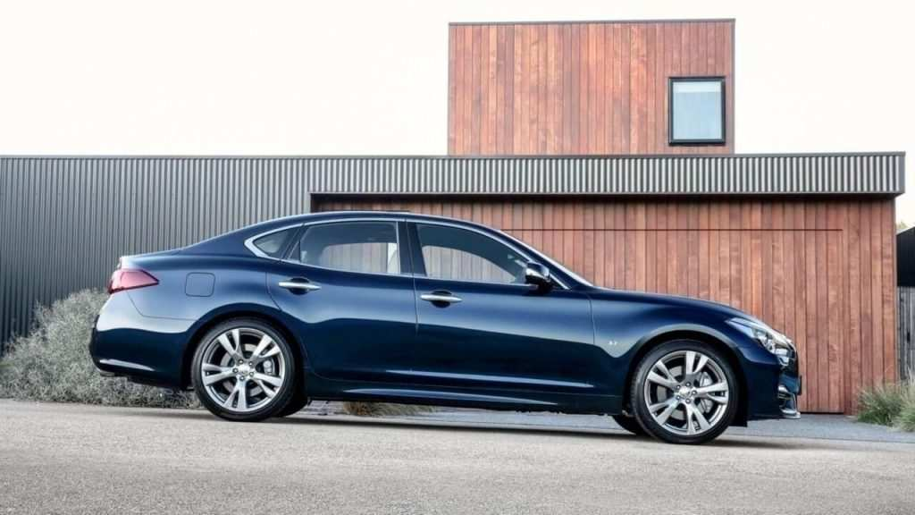 16 Best Infiniti Sedan 2020 New Model and Performance