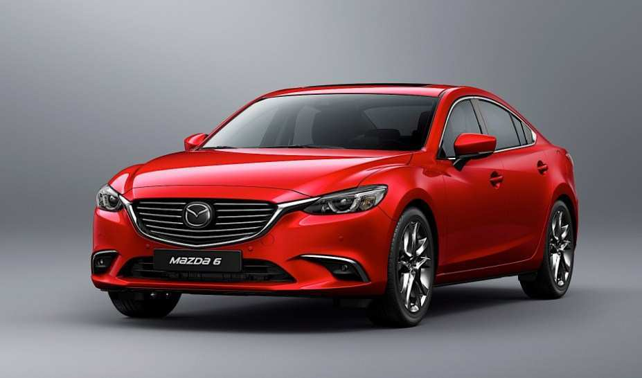 16 Best Mazda 6 2020 Interior Spesification
