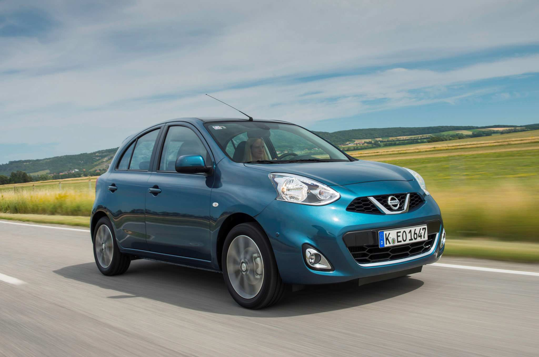 16 Best Nissan Micra 2020 Canada Speed Test