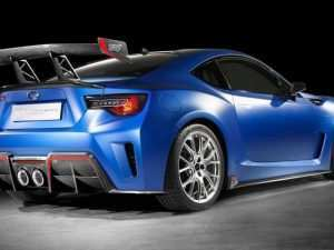 16 Best Subaru Brz Turbo 2020 Redesign