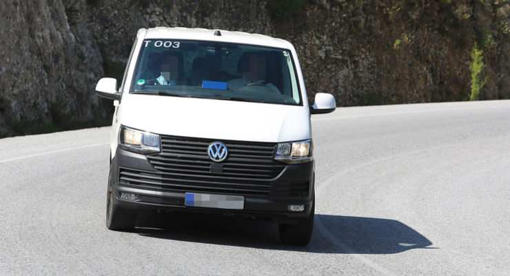 16 Best Volkswagen Camper Van 2020 Photos