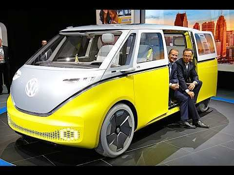 16 Best Volkswagen Hippie Van 2020 Price and Release date