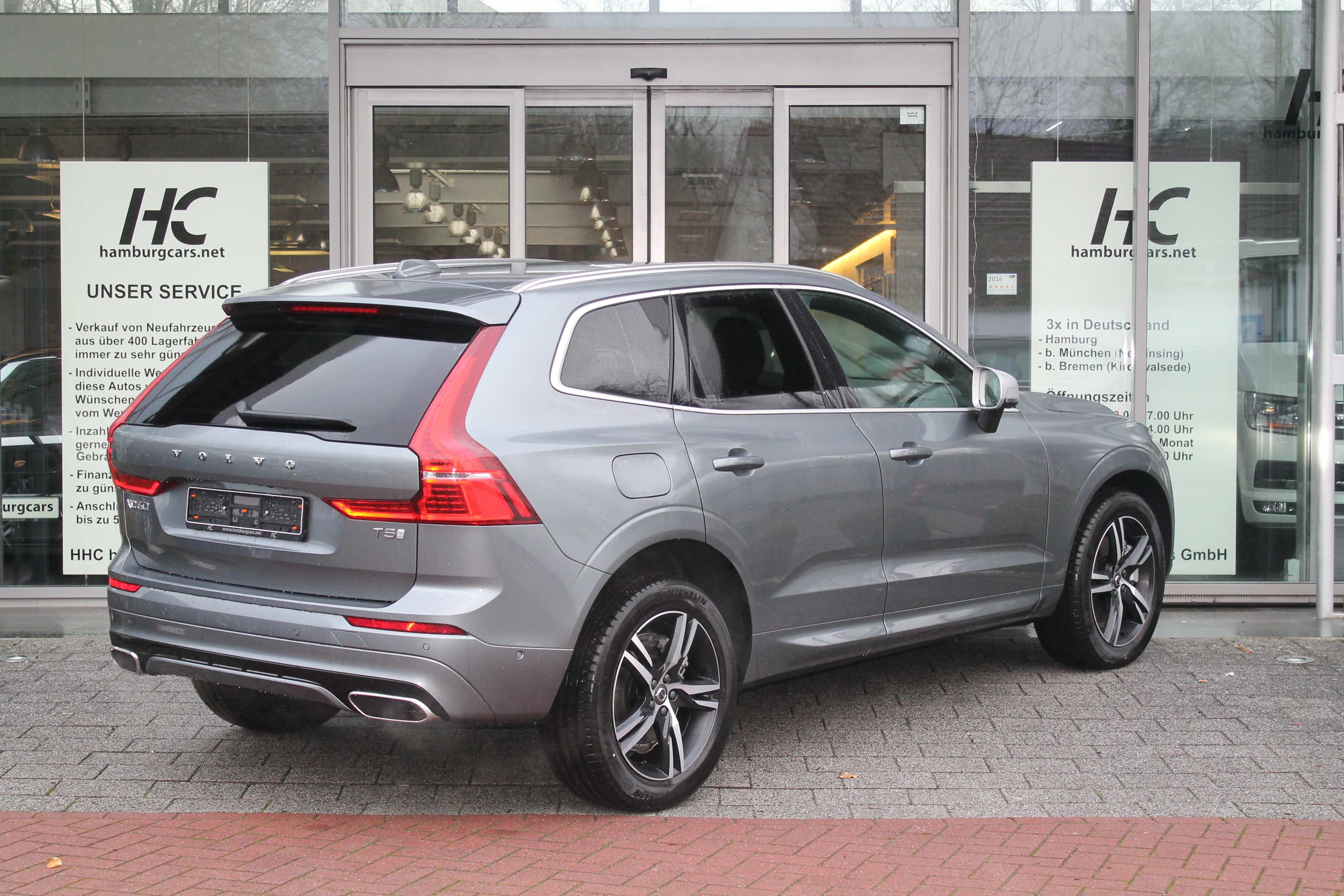 16 Best Volvo By 2020 History