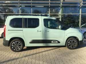 16 New 2019 Citroen Berlingo 2 Concept and Review