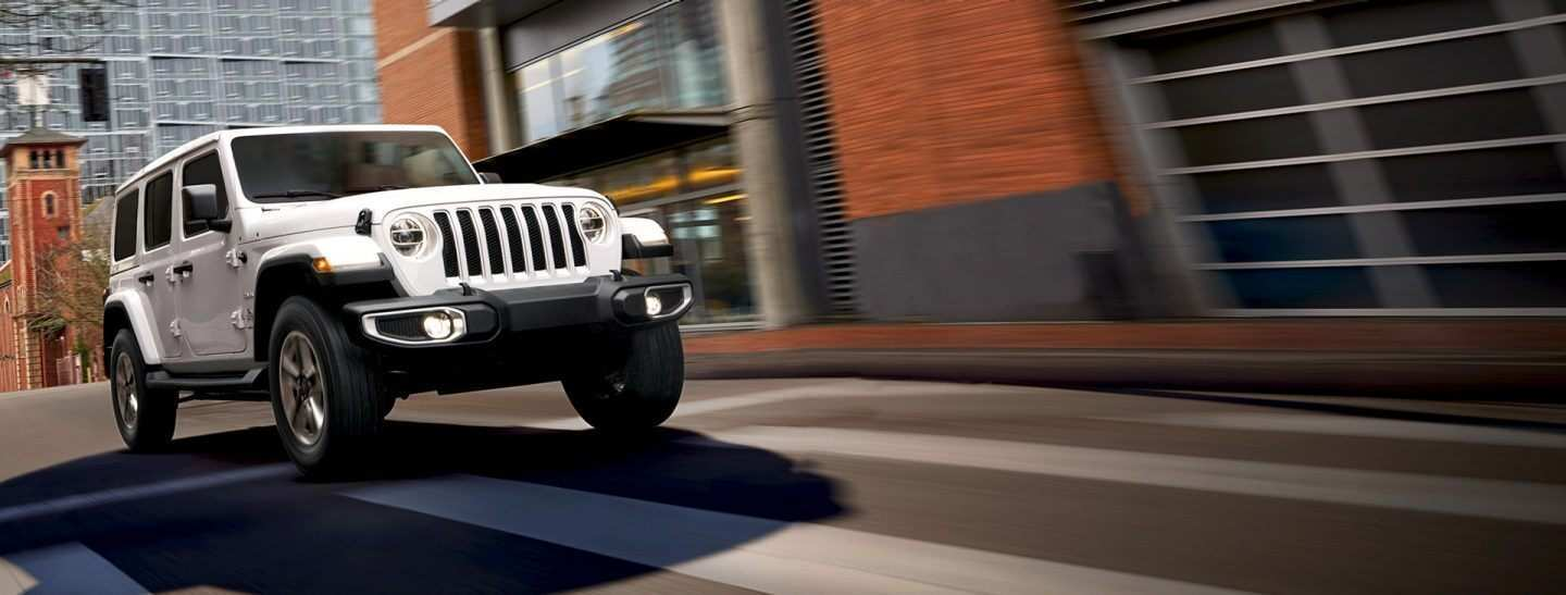 16 New 2019 Jeep Wrangler Owners Manual Style