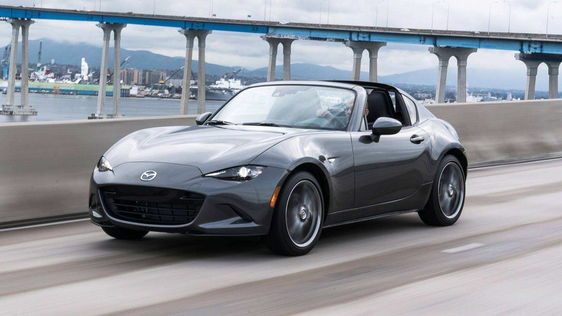 16 New 2019 Mazda Mx 5 Gt S Picture