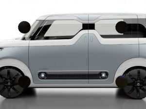 16 New 2019 Nissan Cube Performance and New Engine