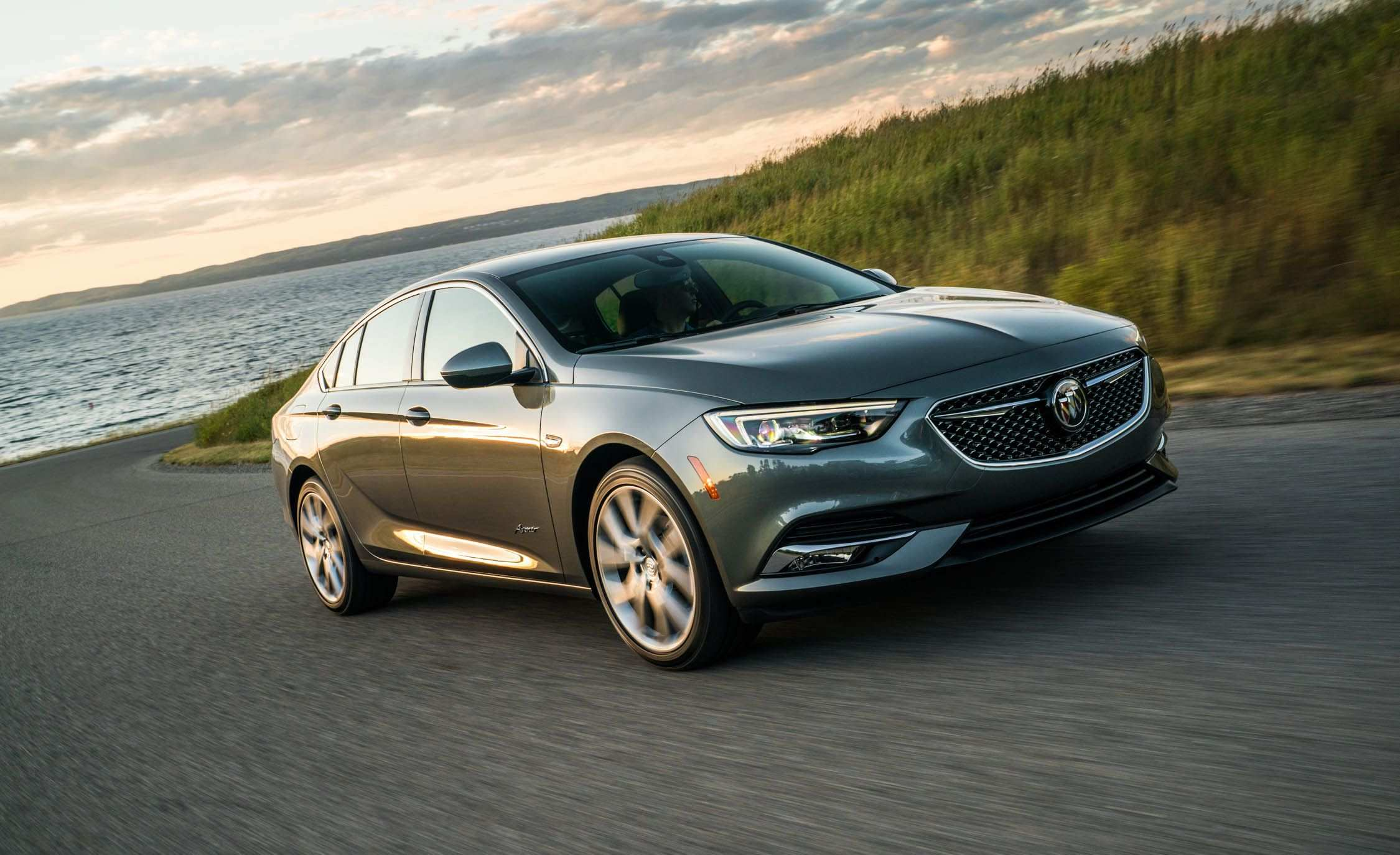 16 New 2020 Buick Regal Sportback History