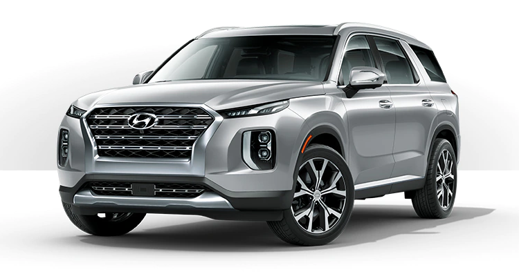 16 New 2020 Hyundai Palisade White Concept And Review