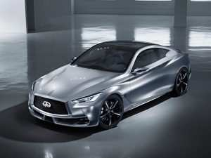 16 New 2020 Infiniti Q60 Red Sport Configurations