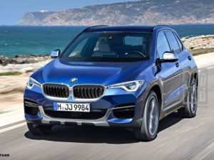 16 New BMW Urban Cross 2020 Specs and Review