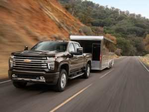 16 New Chevrolet High Country 2020 Price