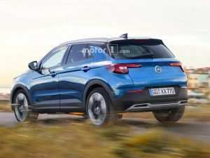16 New Der Neue Opel Mokka 2020 Research New