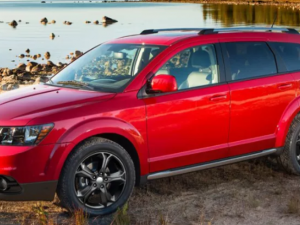 Dodge Journey 2020 Price
