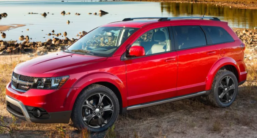 16 New Dodge Journey 2020 Price Review