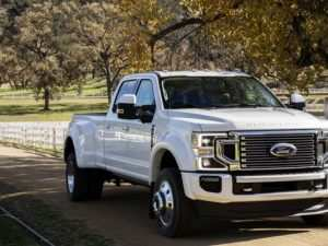 16 New Ford Trucks 2020 Review and Release date