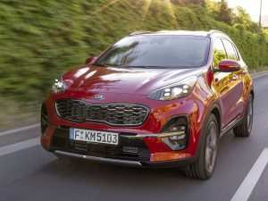 16 New Kia Diesel 2019 Picture