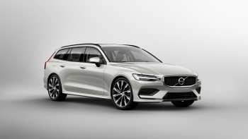 16 New New 2019 Volvo V60 Research New